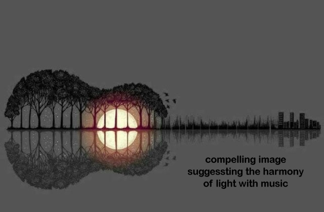 light of music haiku 1